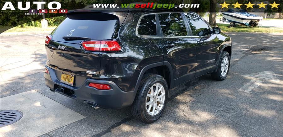 2014 Jeep Cherokee 4WD 4dr Latitude, available for sale in Huntington, New York | Auto Expo. Huntington, New York