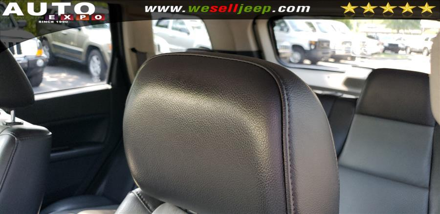 2008 Jeep Grand Cherokee 4WD 4dr Laredo, available for sale in Huntington, New York | Auto Expo. Huntington, New York
