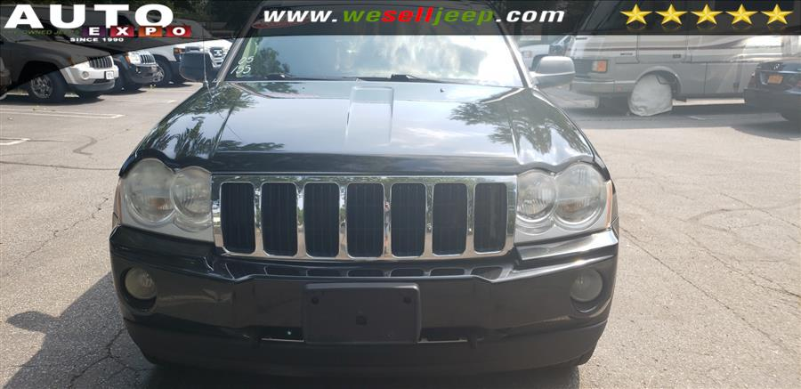 Used Jeep Grand Cherokee 4dr Limited 4WD 2005 | Auto Expo. Huntington, New York