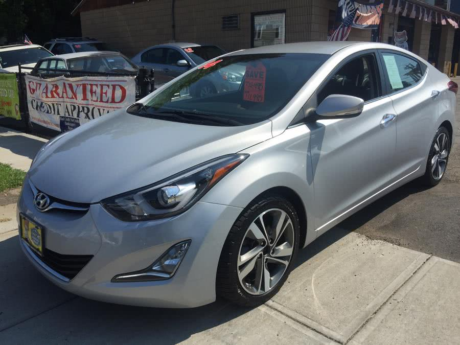 Used 2014 Hyundai Elantra in Stratford, Connecticut | Mike's Motors LLC. Stratford, Connecticut