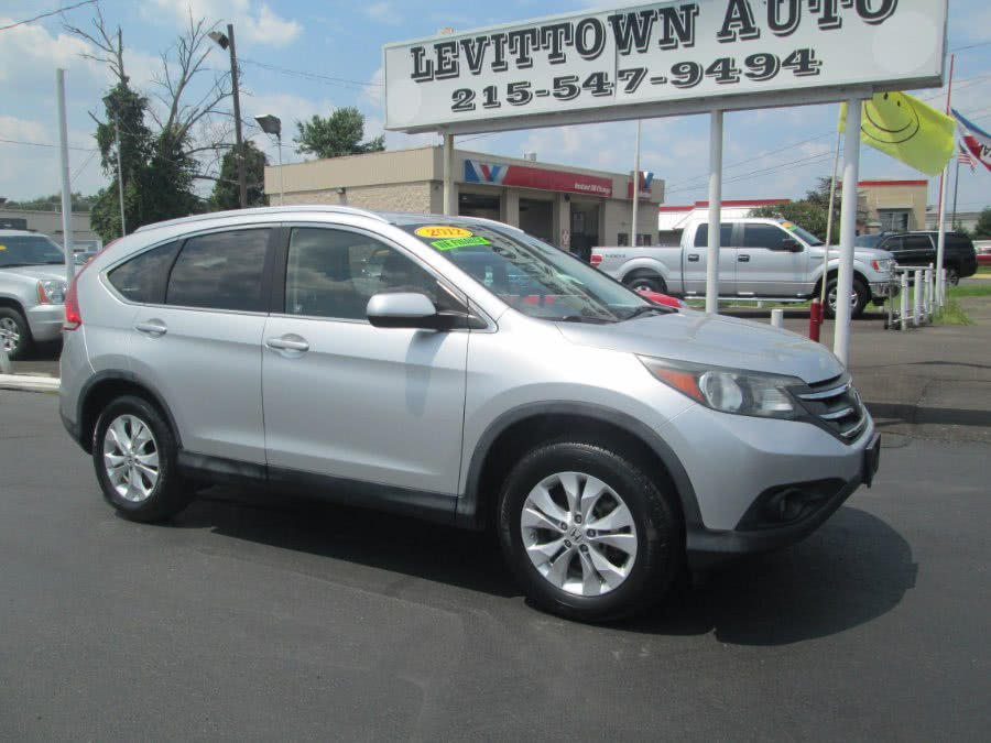 Used 2012 Honda CR-V in Levittown, Pennsylvania | Levittown Auto. Levittown, Pennsylvania