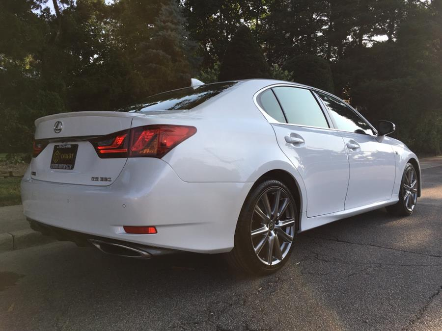2015 Lexus GS 350 4dr Sdn, available for sale in Franklin Square, New York | Luxury Motor Club. Franklin Square, New York