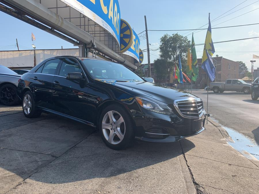 2016 Mercedes-benz E-class 4dr Sdn E 350 Luxury 4MATIC, available for sale in Brooklyn, New York | E Cars . Brooklyn, New York