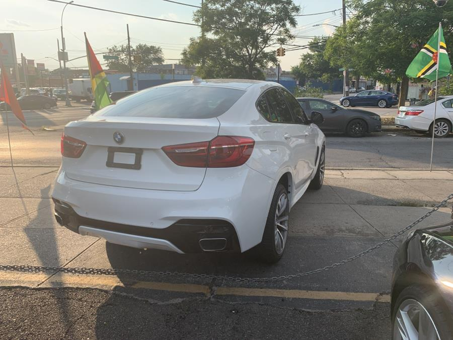 2016 BMW X6 RWD 4dr sDrive35i, available for sale in Jamaica, New York | Car Citi. Jamaica, New York