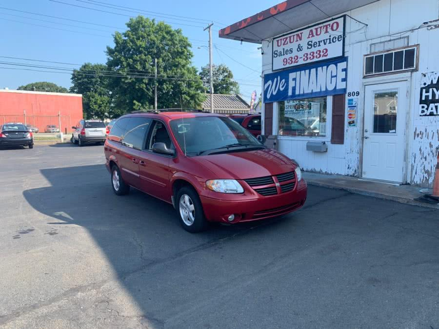Used 2007 Dodge Grand Caravan in West Haven, Connecticut | Uzun Auto. West Haven, Connecticut