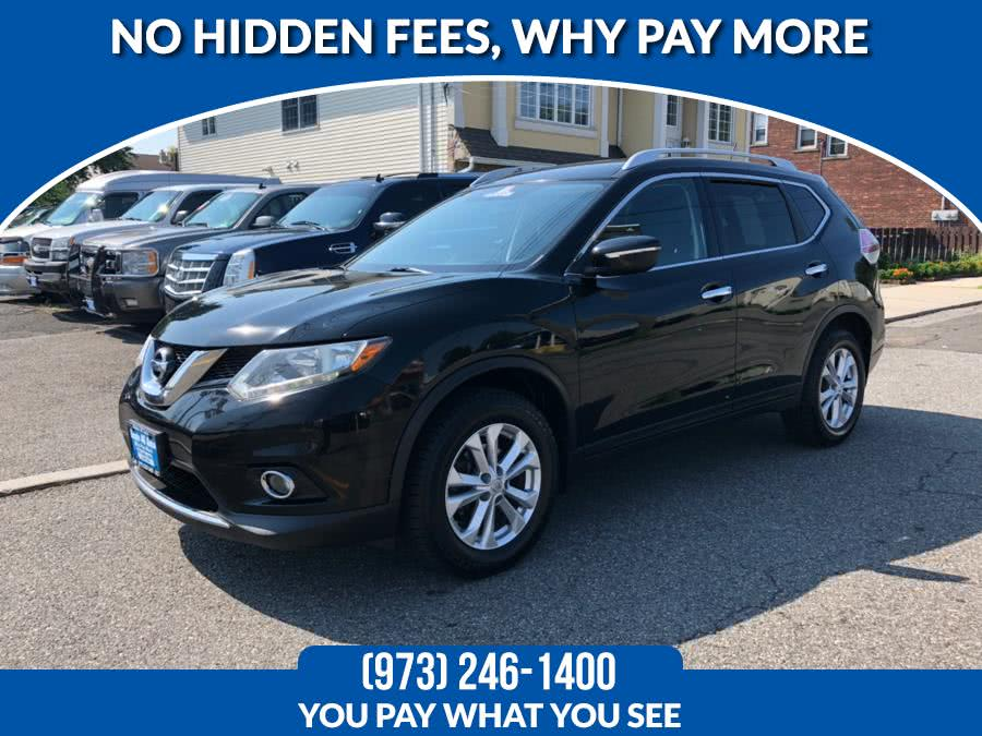 Used 2015 Nissan Rogue in Lodi, New Jersey | Route 46 Auto Sales Inc. Lodi, New Jersey