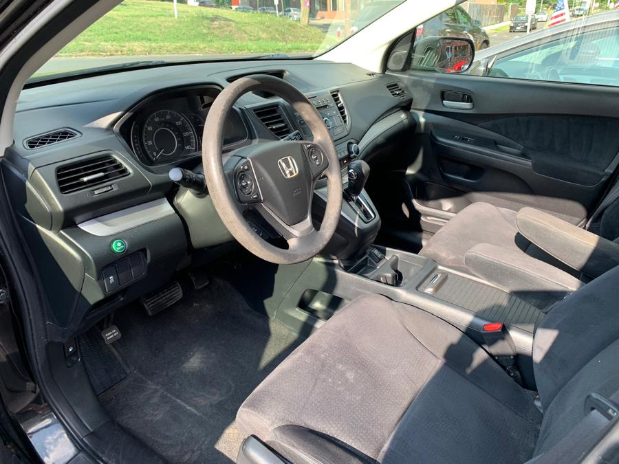 Used Honda CR-V 4WD 5dr EX 2012   Central Auto Sales & Service. New Britain, Connecticut