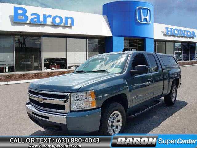 Used 2010 Chevrolet Silverado 1500 in Patchogue, New York | Baron Supercenter. Patchogue, New York