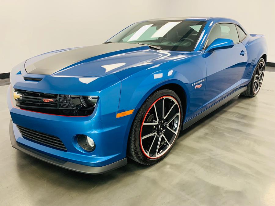 2013 Chevrolet Camaro 2dr Cpe SS w/2SS, available for sale in Linden, New Jersey | East Coast Auto Group. Linden, New Jersey