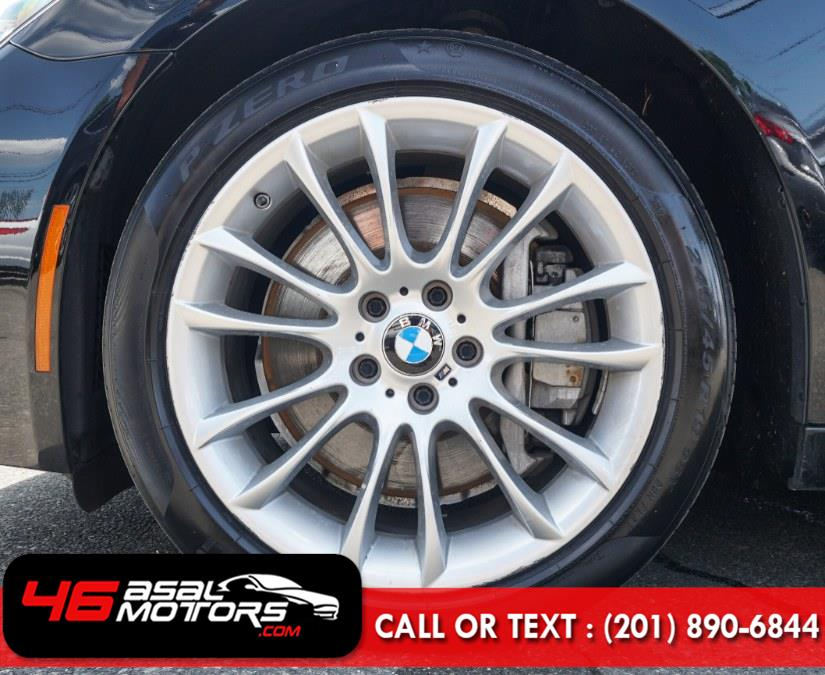 2011 BMW 7 Series 4dr Sdn 750i xDrive AWD, available for sale in East Rutherford, New Jersey   Asal Motors 46. East Rutherford, New Jersey