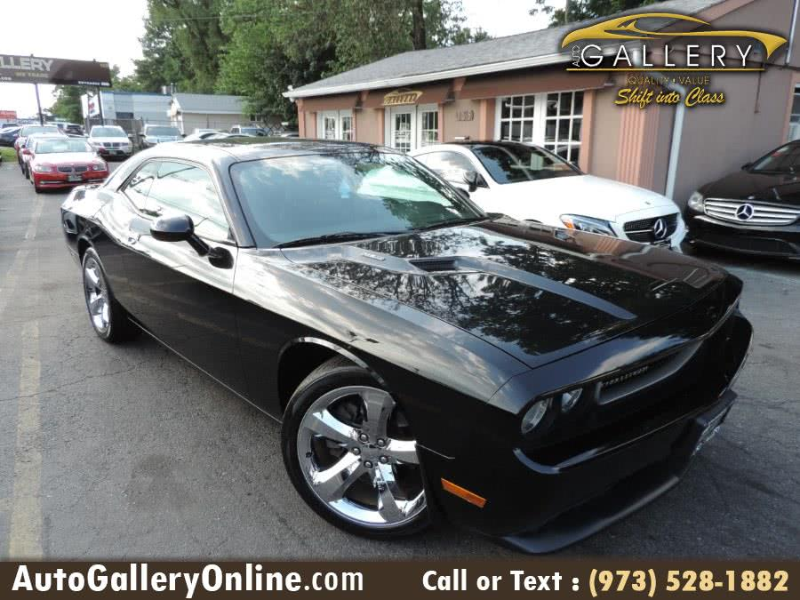 Used 2013 Dodge Challenger in Lodi, New Jersey | Auto Gallery. Lodi, New Jersey