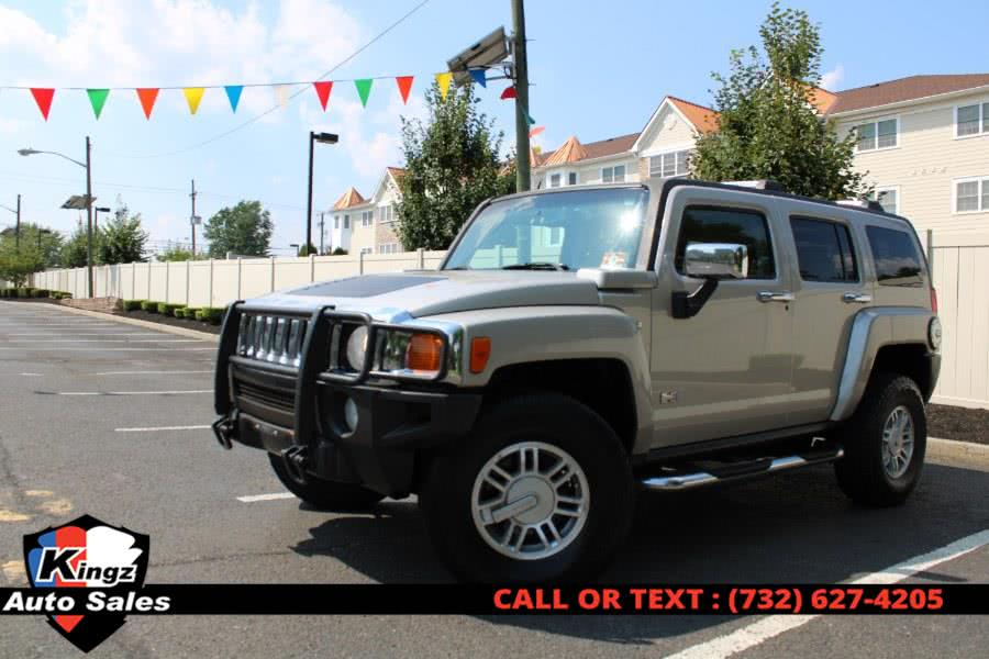 Used 2006 HUMMER H3 in Avenel, New Jersey | Kingz Auto Sales. Avenel, New Jersey