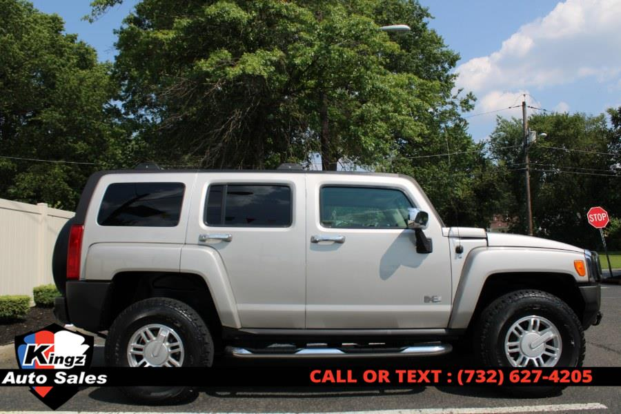 2006 HUMMER H3 4dr 4WD SUV, available for sale in Avenel, New Jersey | Kingz Auto Sales. Avenel, New Jersey