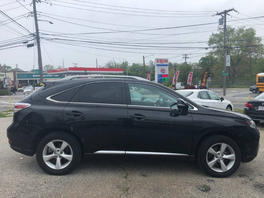 2015 Lexus RX 350 FWD 4dr, available for sale in Elmont, New York | Cars Off Lease . Elmont, New York