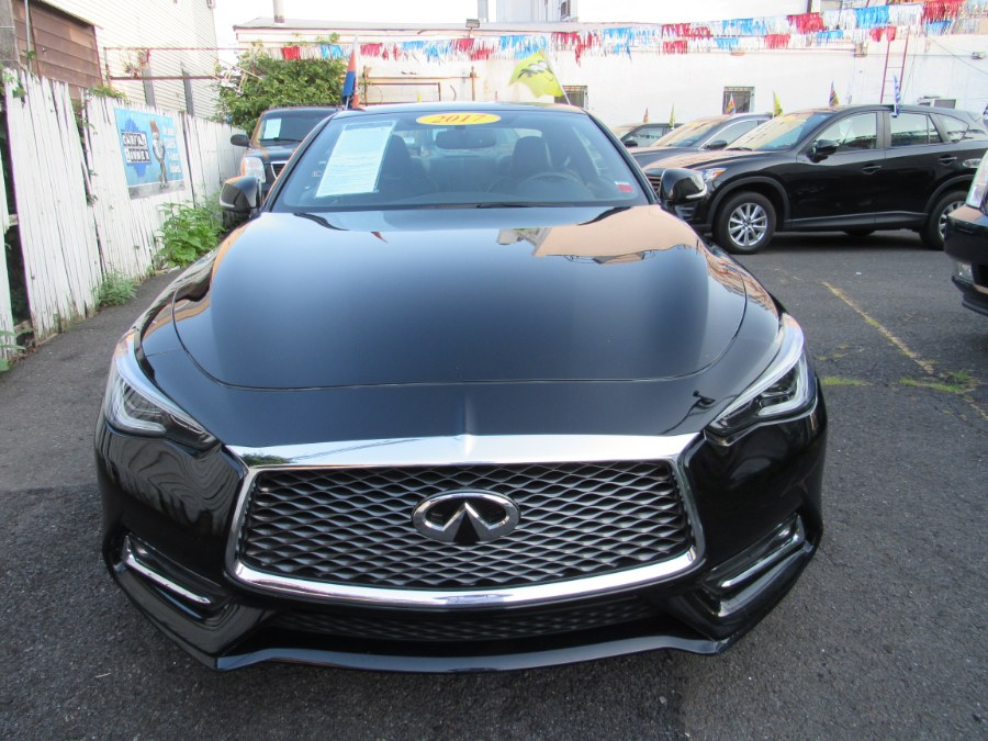 2017 INFINITI Q60 3.0t Sport AWD, available for sale in Middle Village, New York | Road Masters II INC. Middle Village, New York