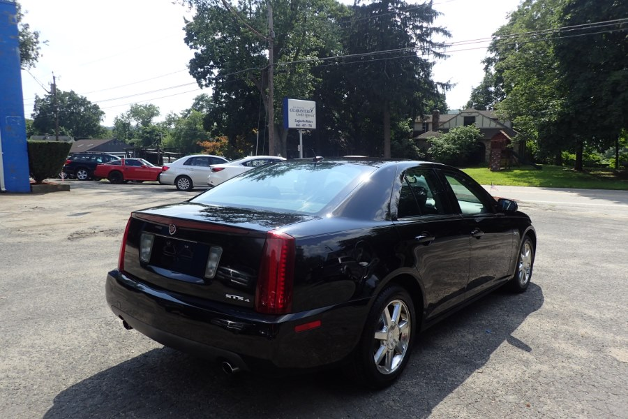 2006 Cadillac STS V6   AWD, available for sale in Storrs, Connecticut | Eagleville Motors. Storrs, Connecticut