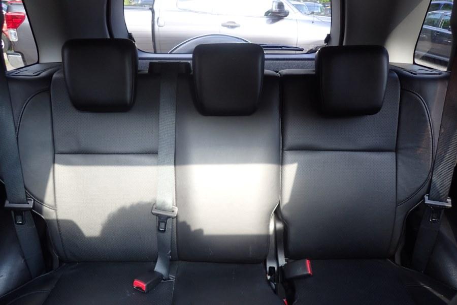 2006 Suzuki Grand Vitara 4dr Auto 4WD Luxury, available for sale in Storrs, Connecticut | Eagleville Motors. Storrs, Connecticut