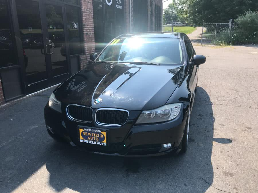 Used 2011 BMW 3 Series in Middletown, Connecticut | Newfield Auto Sales. Middletown, Connecticut