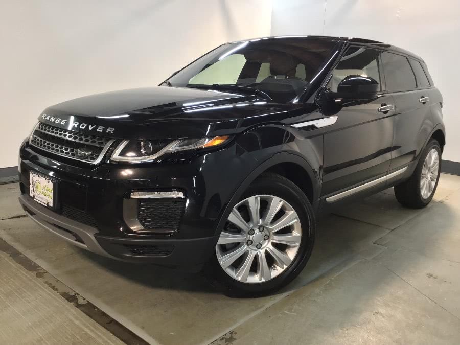 Used 2017 Land Rover Range Rover Evoque in Hillside, New Jersey | M Sport Motor Car. Hillside, New Jersey