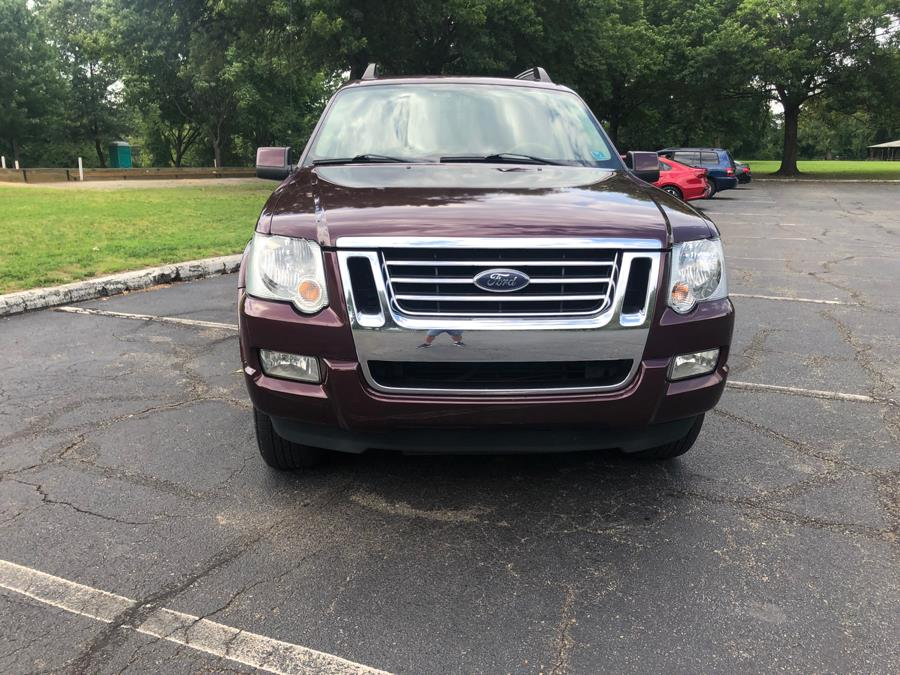 2008 Ford Explorer Sport Trac 4WD 4dr V8 Limited, available for sale in Lyndhurst, New Jersey | Cars With Deals. Lyndhurst, New Jersey