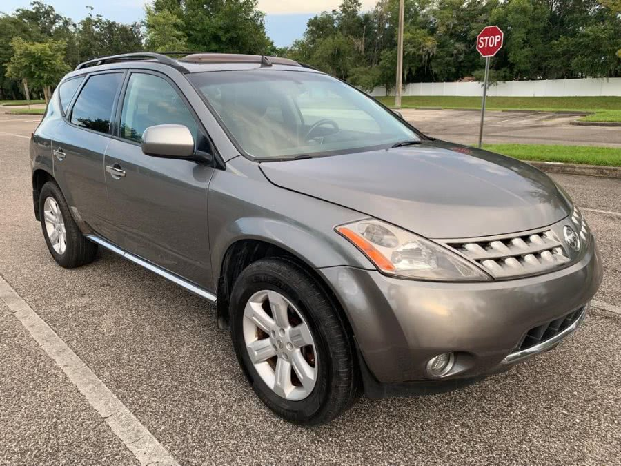 Used 2006 Nissan Murano in Longwood, Florida | Majestic Autos Inc.. Longwood, Florida