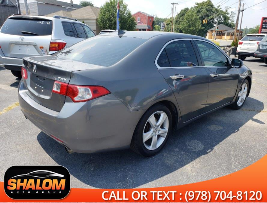 Used Acura Tsx BASE 2010 | Shalom Auto Group LLC. South Lawrence, Massachusetts
