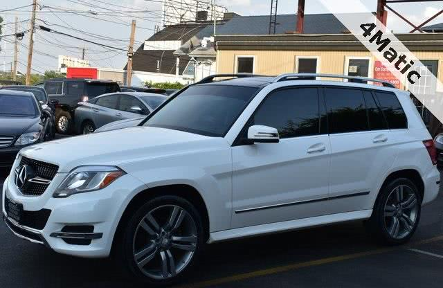 2014 Mercedes-benz Glk GLK 350, available for sale in Lodi, New Jersey | Bergen Car Company Inc. Lodi, New Jersey