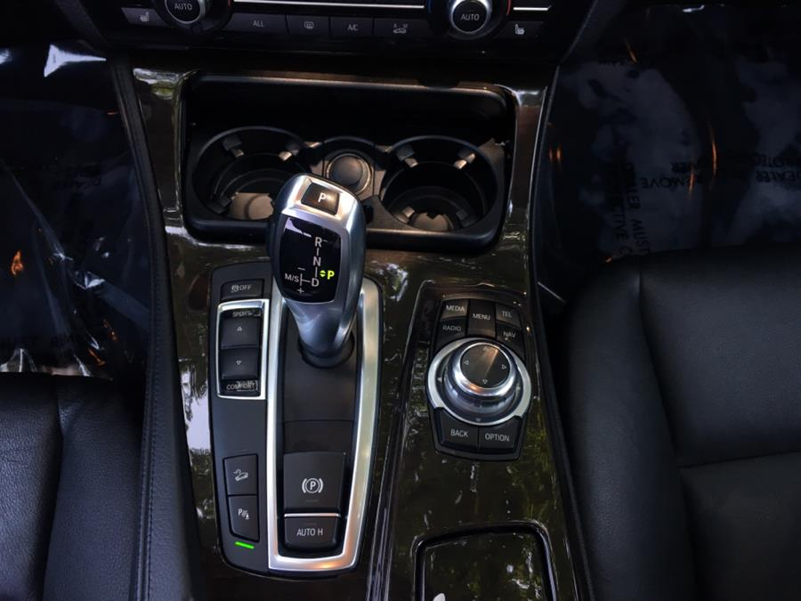 2013 BMW 5 Series 4dr Sdn 535i xDrive AWD, available for sale in Franklin Square, New York   Luxury Motor Club. Franklin Square, New York