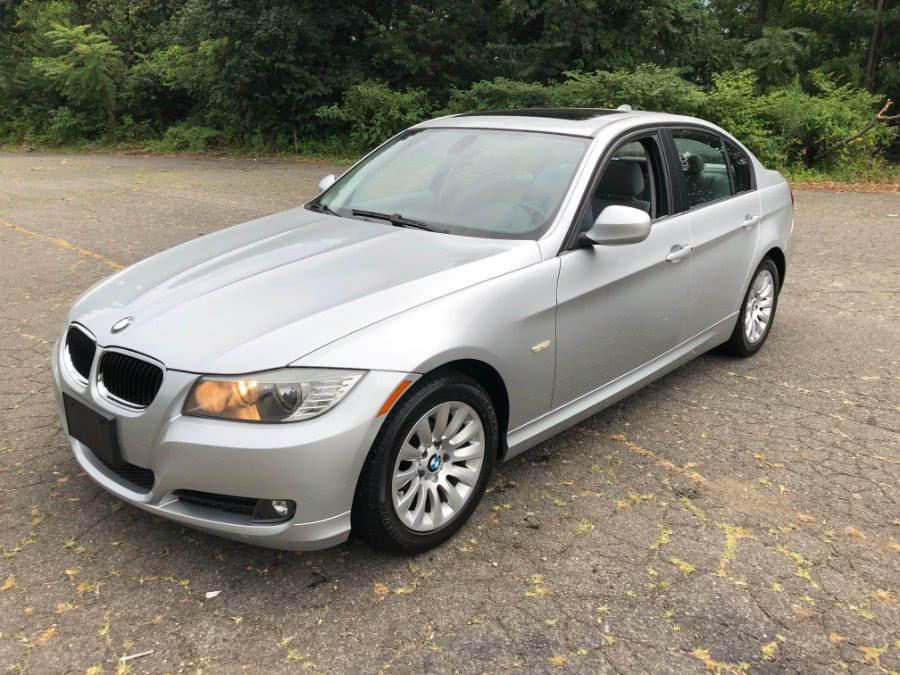 2009 BMW 3 Series 4dr Sdn 328i RWD South Africa, available for sale in Lyndhurst, New Jersey | Cars With Deals. Lyndhurst, New Jersey