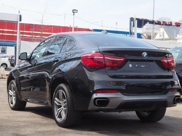 2016 BMW X6 xDrive35i, available for sale in Jamaica, New York | Hillside Auto Outlet. Jamaica, New York