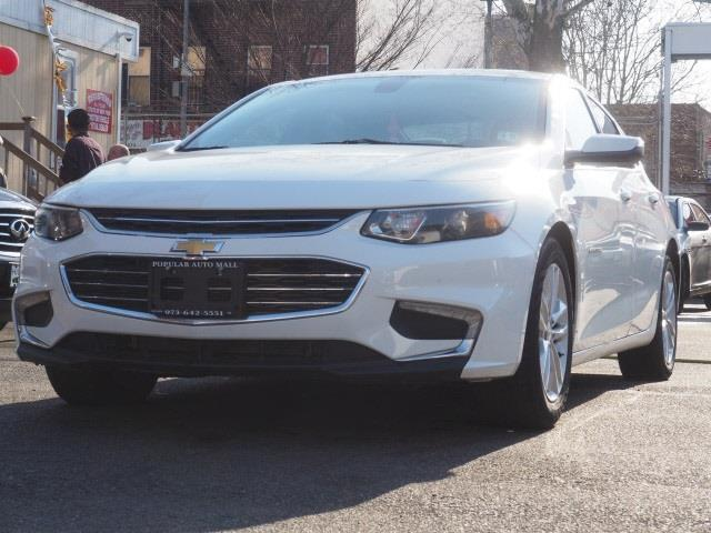 2017 Chevrolet Malibu LT, available for sale in Jamaica, New York | Hillside Auto Outlet. Jamaica, New York