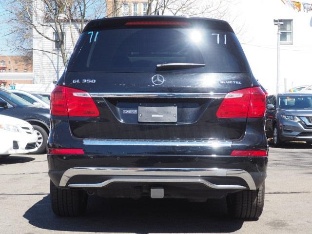 2016 Mercedes-benz Gl-class GL 350, available for sale in Jamaica, New York | Hillside Auto Outlet. Jamaica, New York