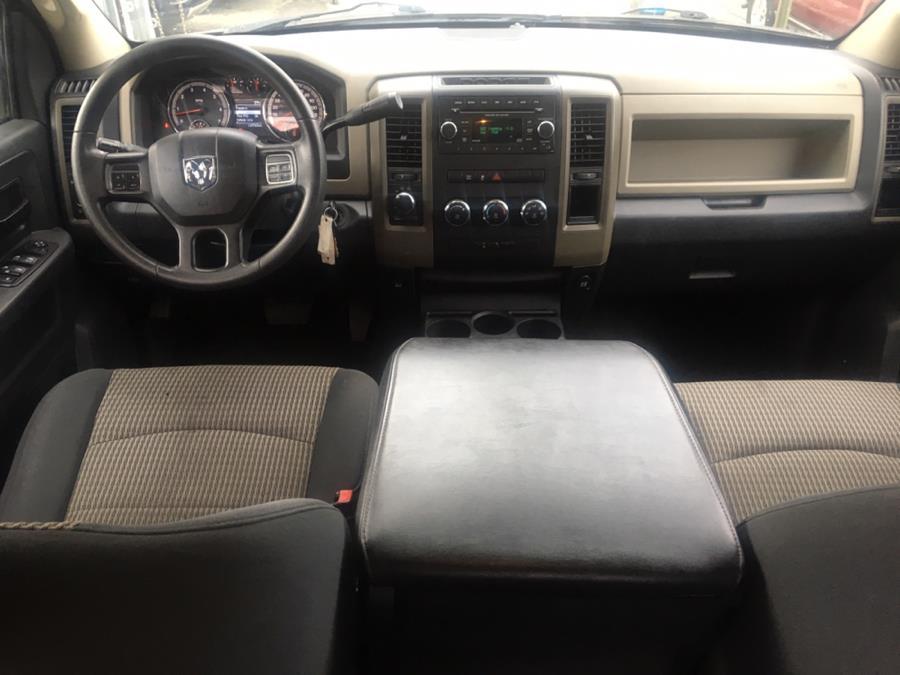 "Used Ram 1500 4WD Crew Cab 140.5"" ST 2012 | NYC Automart Inc. Brooklyn, New York"