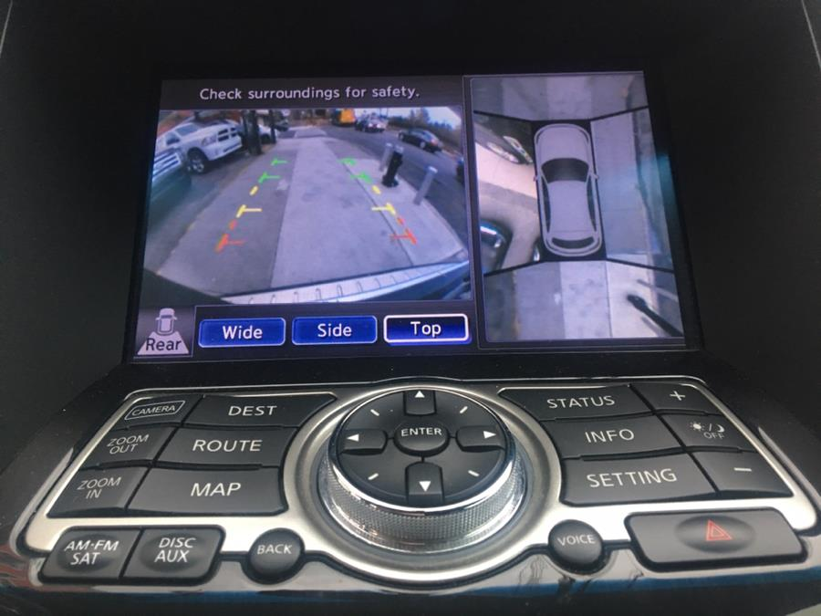 Used Infiniti FX35 AWD 4dr 2012 | NYC Automart Inc. Brooklyn, New York