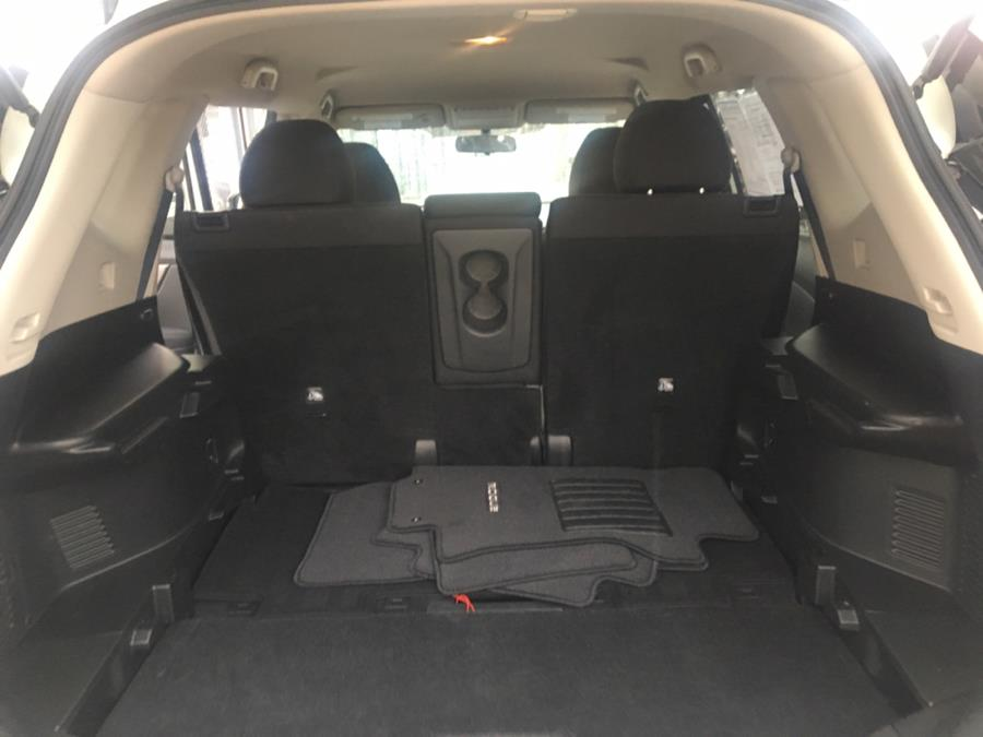 Used Nissan Rogue AWD 4dr SV 2016 | NYC Automart Inc. Brooklyn, New York