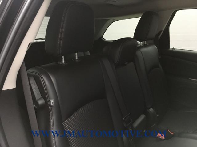 2016 Dodge Journey AWD 4dr Crossroad Plus, available for sale in Naugatuck, Connecticut | J&M Automotive Sls&Svc LLC. Naugatuck, Connecticut