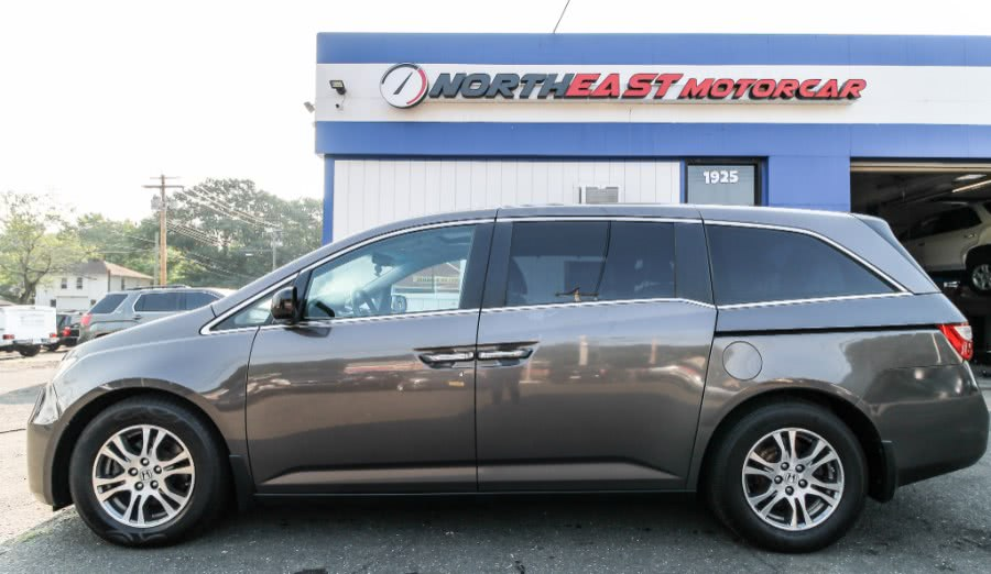 Used 2011 Honda Odyssey in Hamden, Connecticut | Northeast Motor Car. Hamden, Connecticut