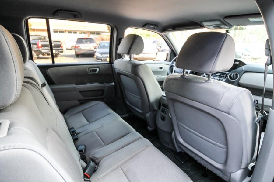 2014 Honda Pilot 4WD 4dr EX, available for sale in Hamden, Connecticut | Northeast Motor Car. Hamden, Connecticut