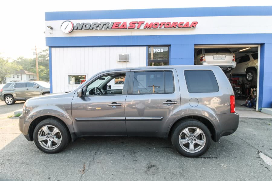 Used 2014 Honda Pilot in Hamden, Connecticut | Northeast Motor Car. Hamden, Connecticut