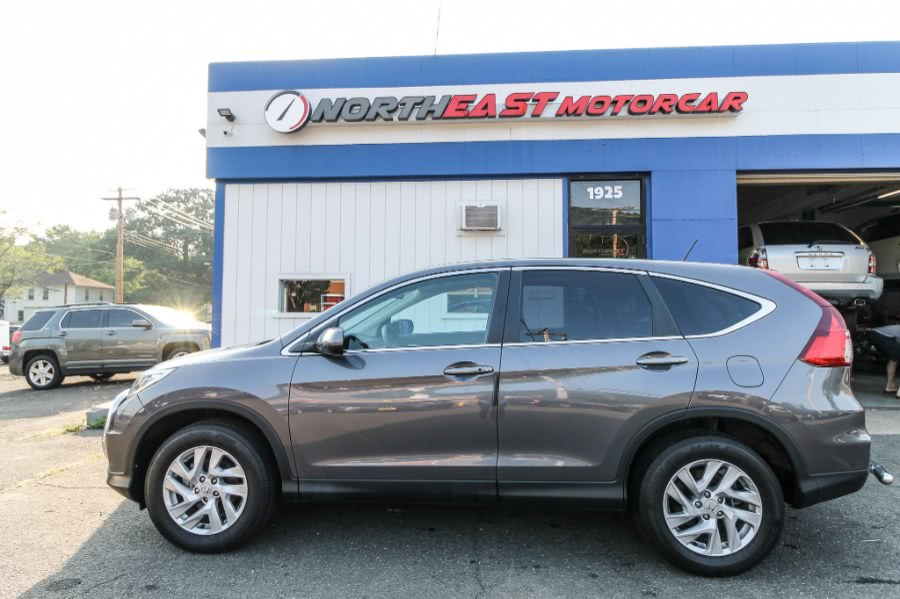 Used 2016 Honda CR-V in Hamden, Connecticut | Northeast Motor Car. Hamden, Connecticut