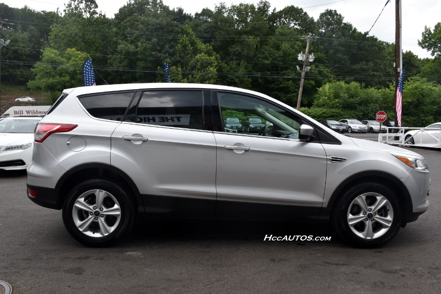 2014 Ford Escape 4WD 4dr SE, available for sale in Waterbury, Connecticut | Highline Car Connection. Waterbury, Connecticut
