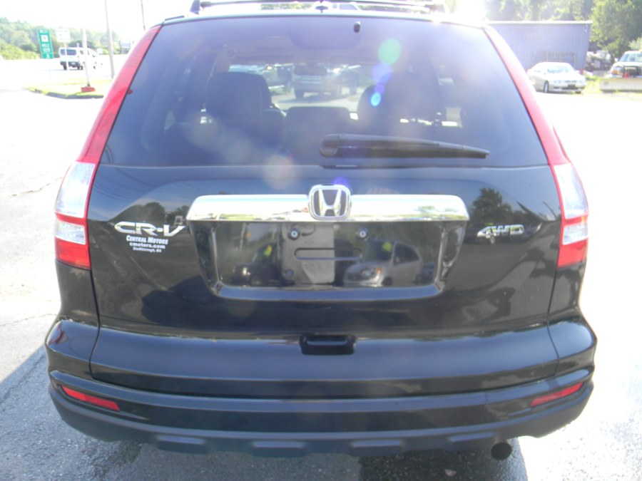 2011 Honda CR-V 4WD 5dr EX-L, available for sale in Southborough, Massachusetts | M&M Vehicles Inc dba Central Motors. Southborough, Massachusetts