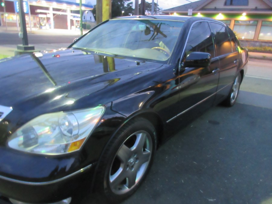 2006 Lexus LS 430 4dr Sdn, available for sale in Lynbrook, New York | ACA Auto Sales. Lynbrook, New York