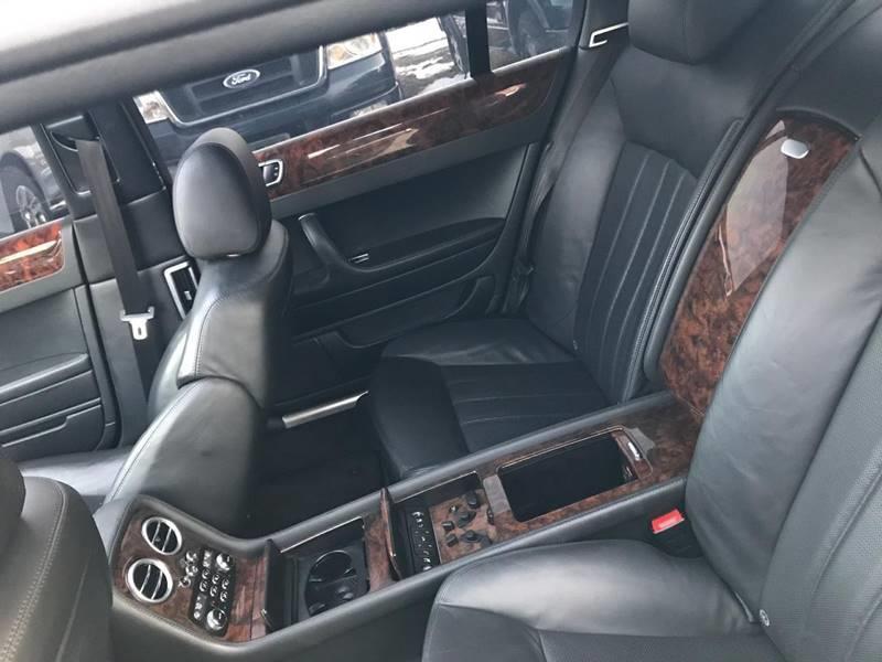 2006 Bentley Continental Flying Spur AWD 4dr Sedan, available for sale in Framingham, Massachusetts | Mass Auto Exchange. Framingham, Massachusetts