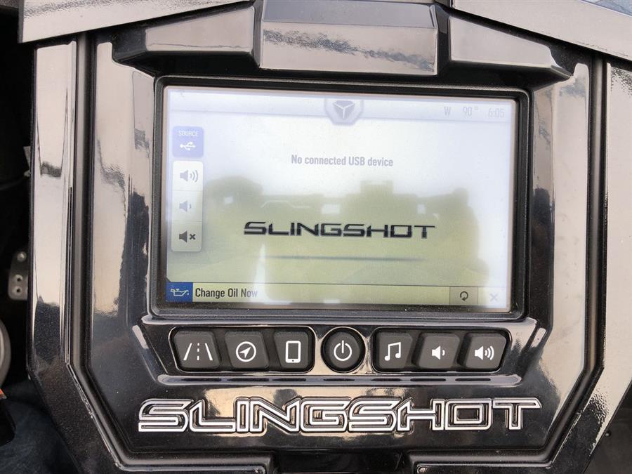 Used POLARIS SLINGSHOT SLR 2018 | Sunrise Auto Outlet. Amityville, New York