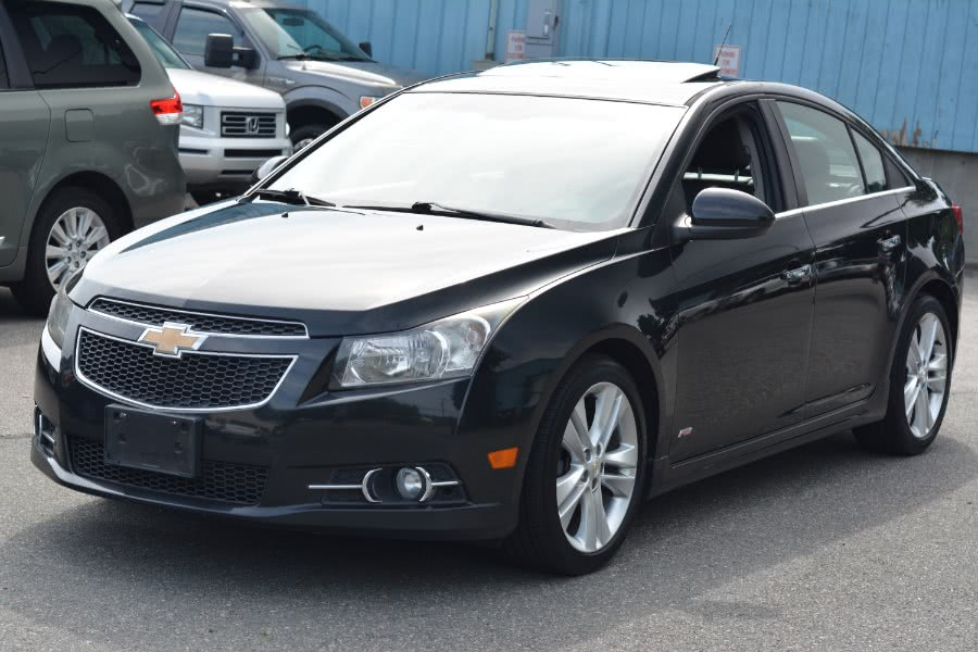 Used 2012 Chevrolet Cruze in Ashland , Massachusetts | New Beginning Auto Service Inc . Ashland , Massachusetts