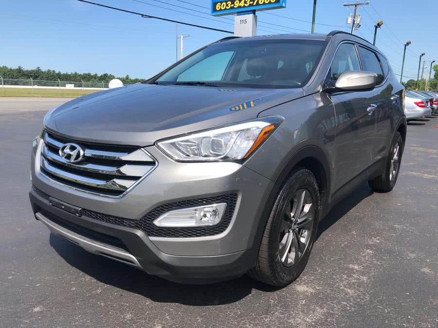 Used Hyundai Santa Fe Sport AWD 2013 | RH Cars LLC. Merrimack, New Hampshire