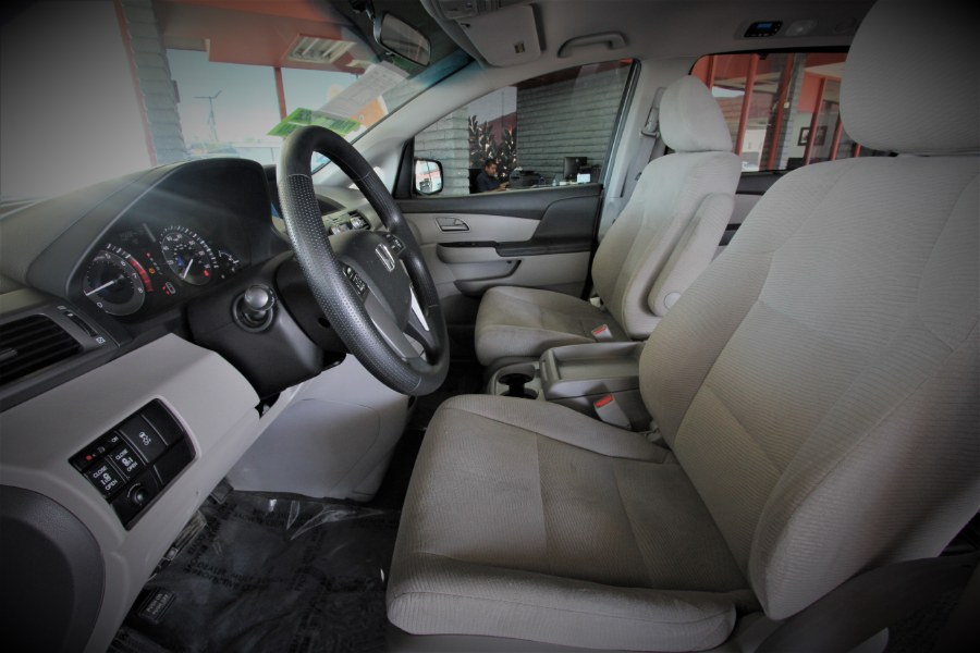 Used Honda Odyssey 5dr EX 2011   1 Stop Auto Mart Inc.. Garden Grove, California