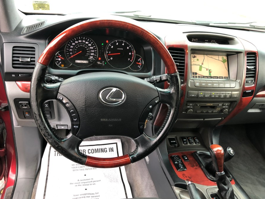 2008 Lexus GX 470 4WD 4dr, available for sale in Bayshore, New York | Drive Auto Sales. Bayshore, New York