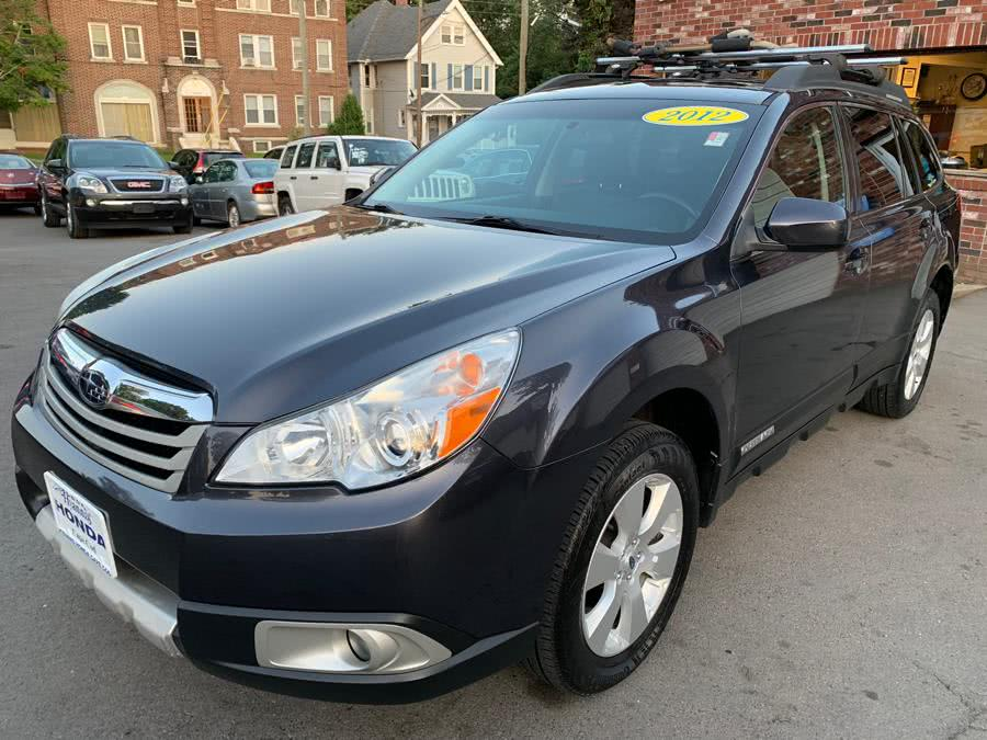 Used 2012 Subaru Outback in New Britain, Connecticut | Central Auto Sales & Service. New Britain, Connecticut